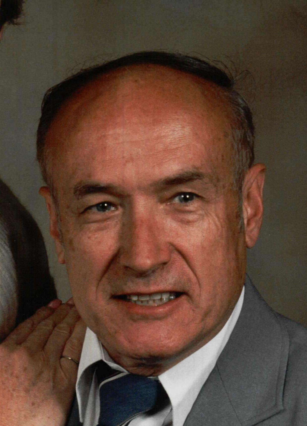 Barnhart, James Robert