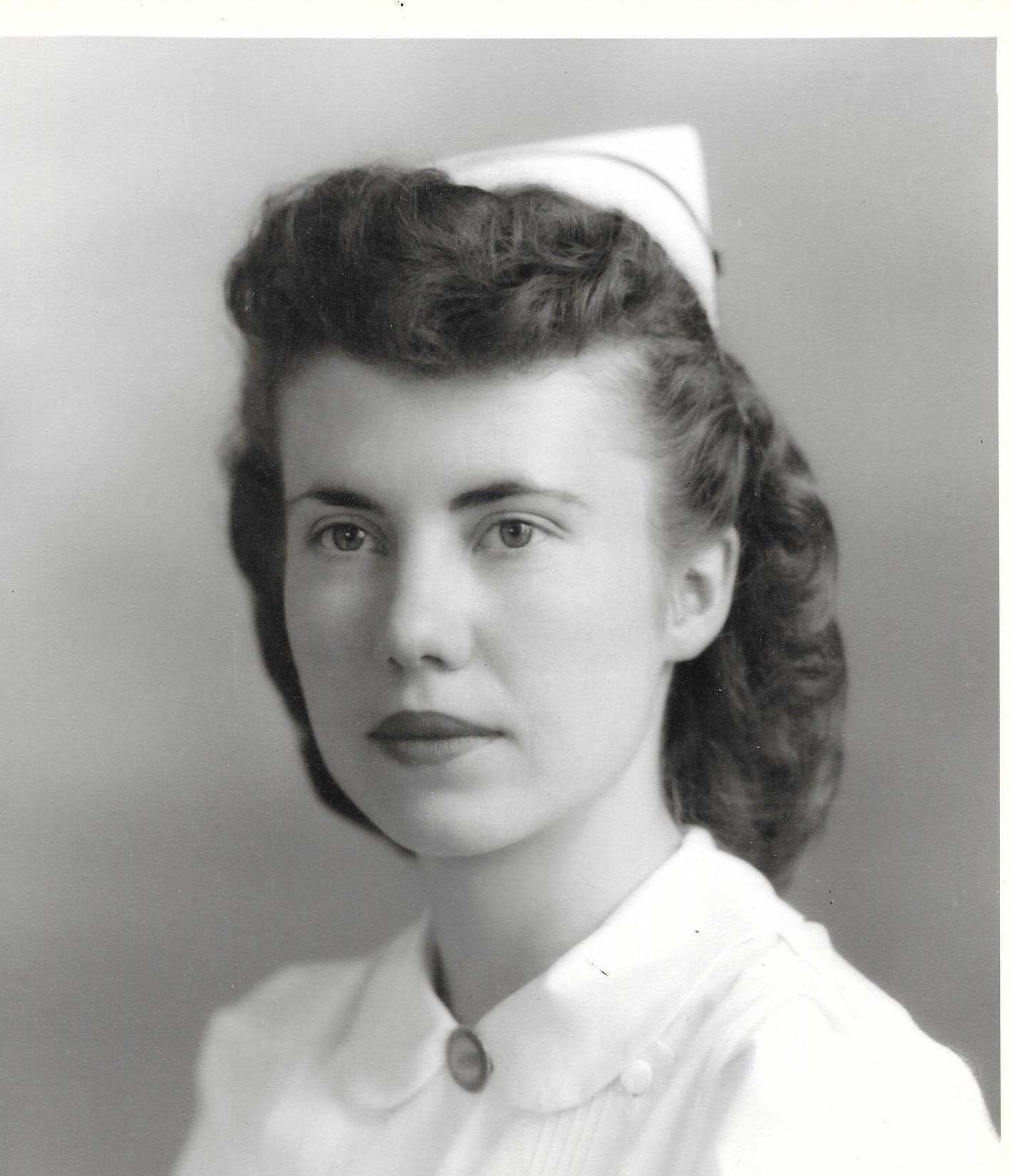 Becher, Madge Marie