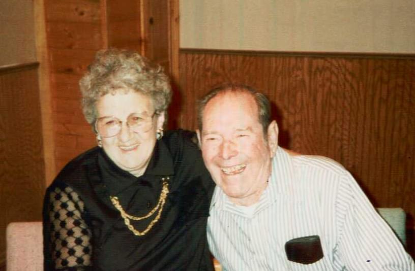 Bingham, Maxine Joyce