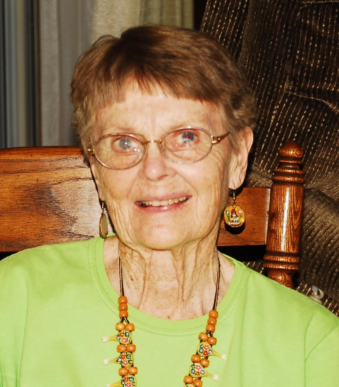 Bullock, Barbara Jean