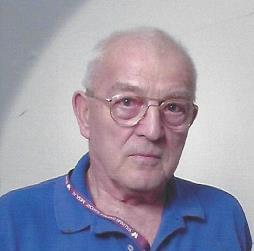 James Emly Ahl