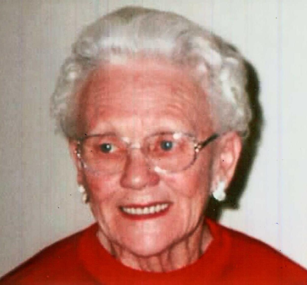 Gronlund, Carolyn Maxine