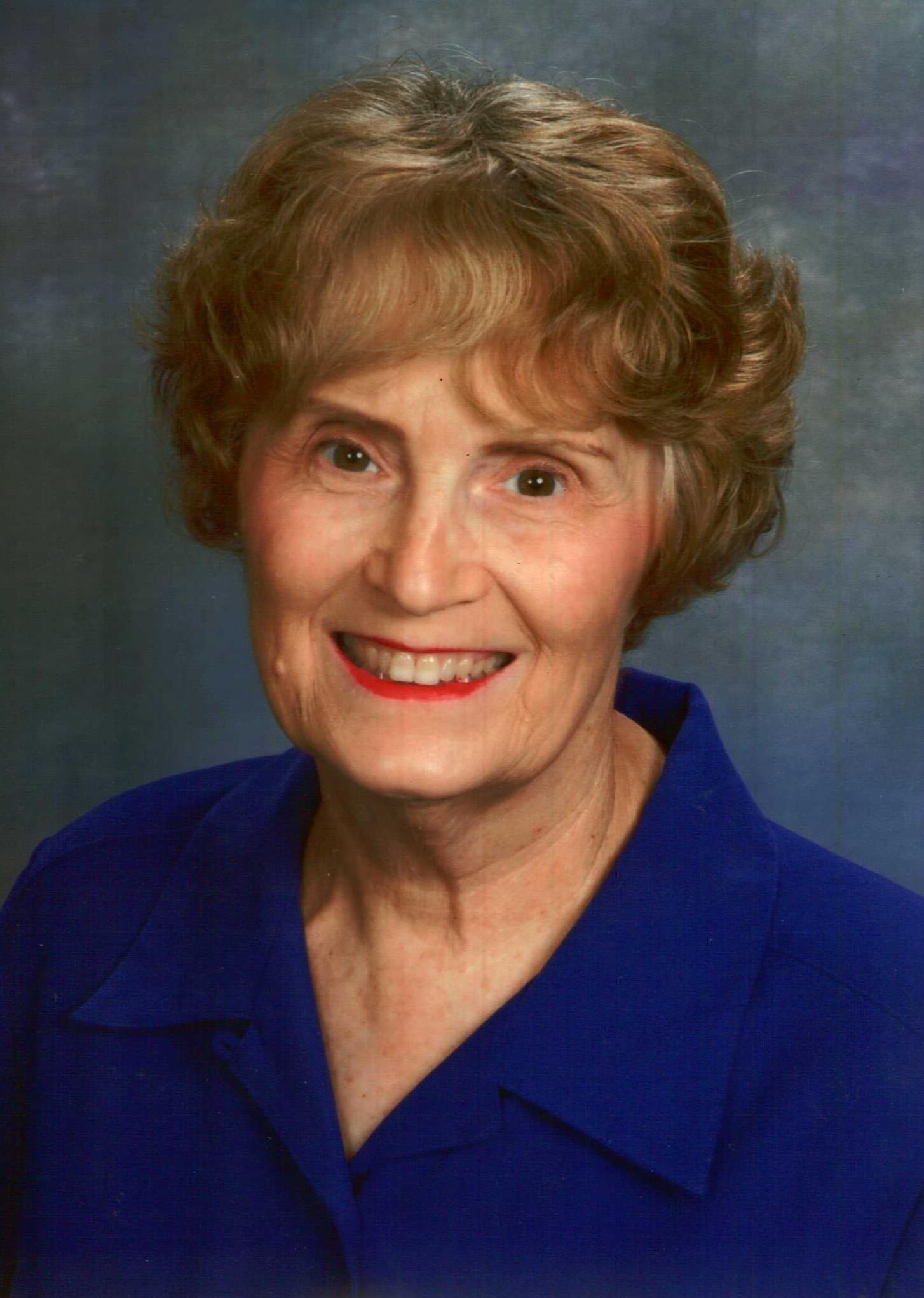 Horn, Patricia Ann