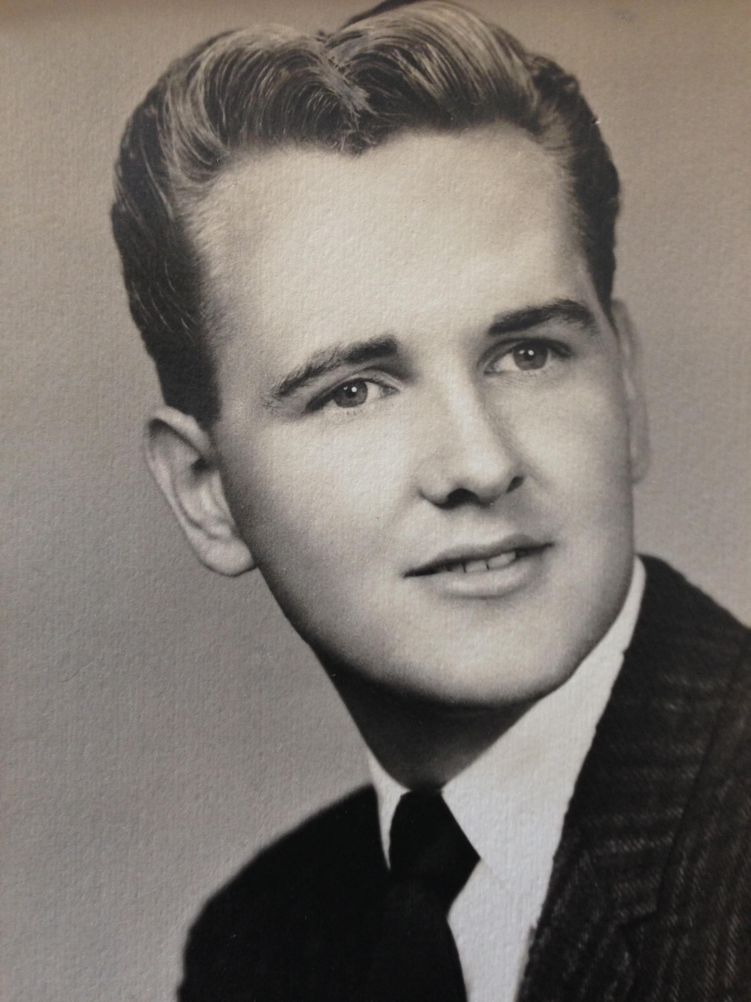 Roger L. Brekke