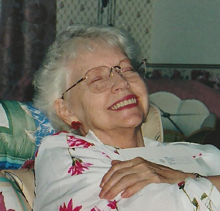 Lorenc, Bonnie Elaine (Blair)