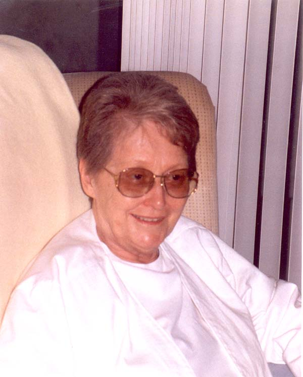 Lucille Catherine Downer Snell