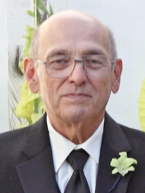 Lynch, Fred Edwin C.