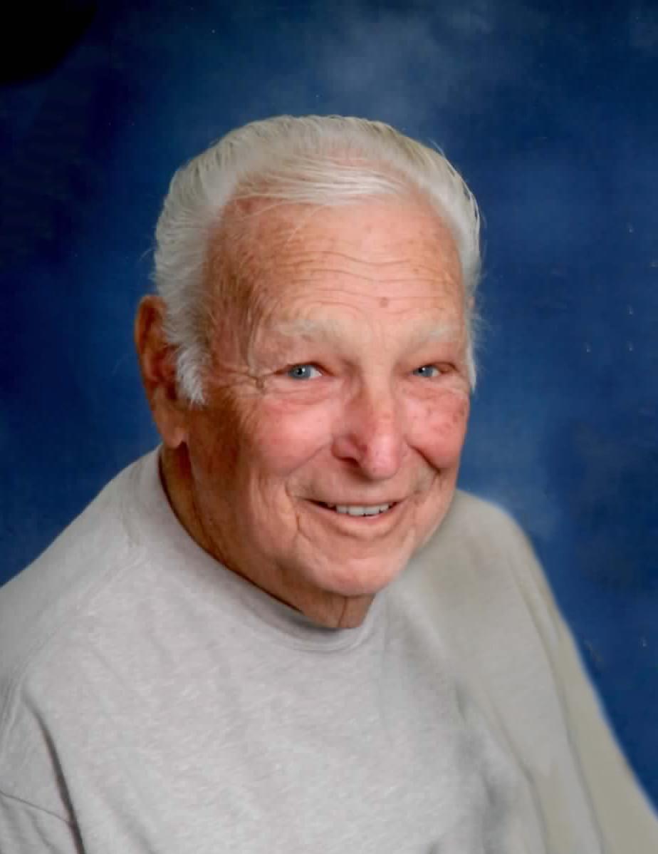 Mechura, Robert D.