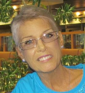 Redondo, Teresa Marie