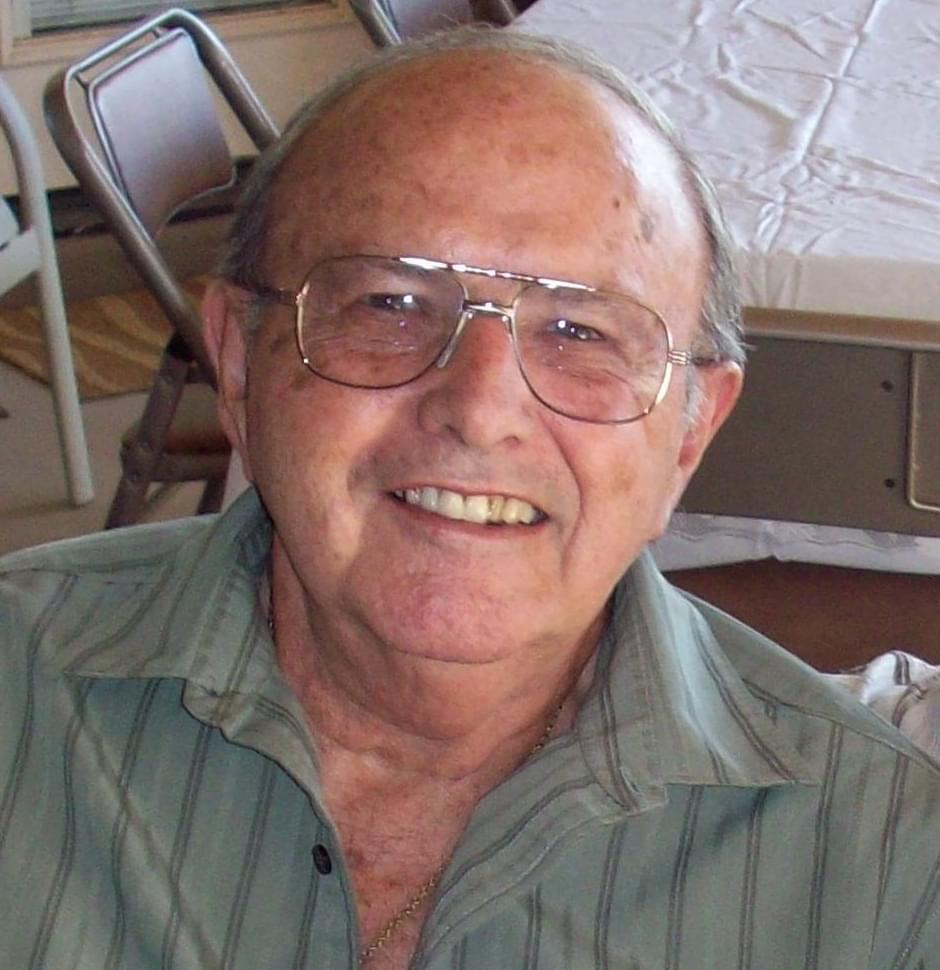 Schrader, Donald Lewis