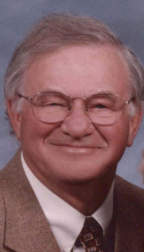 Kermit Skadberg