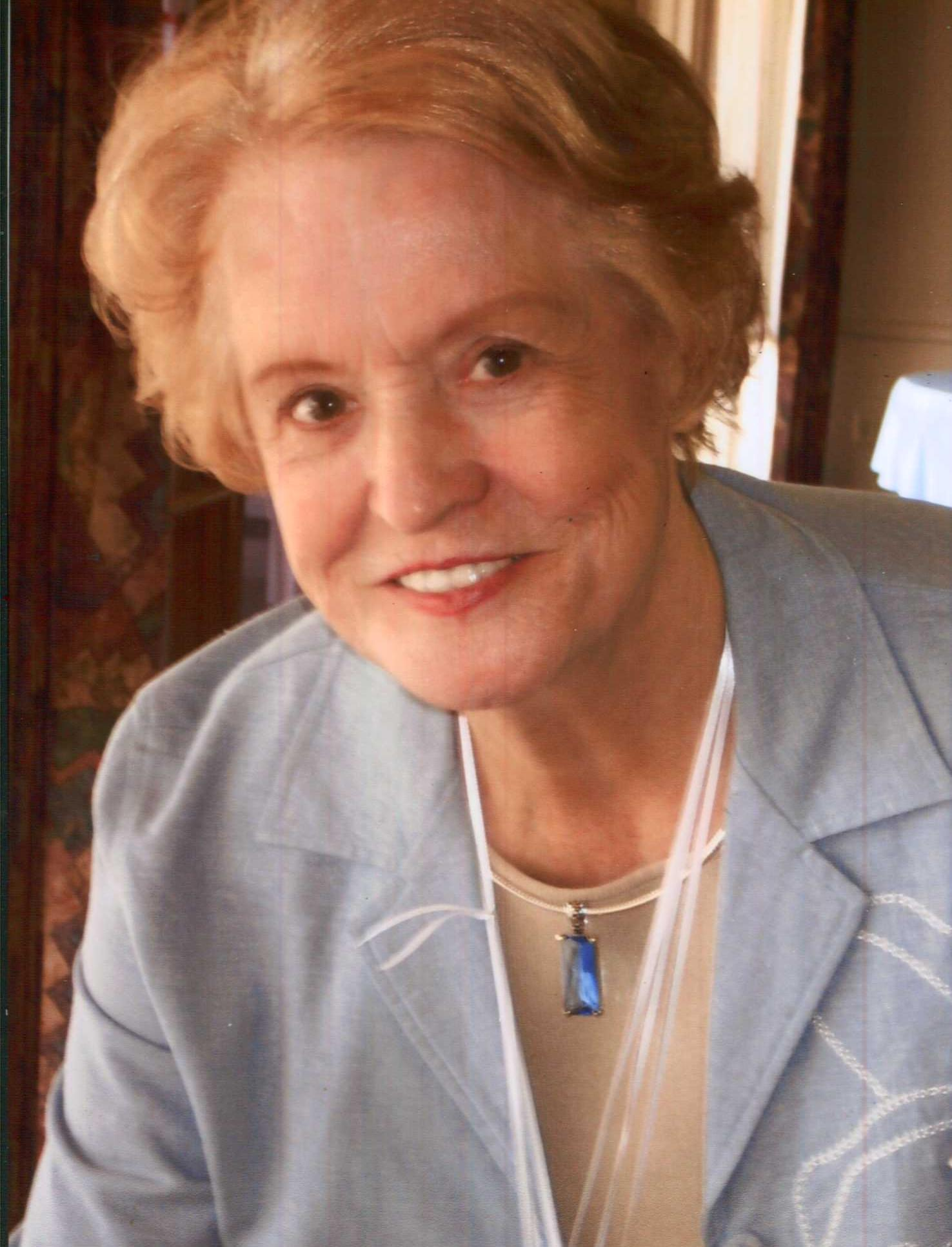 Stockon, Margaret Louise