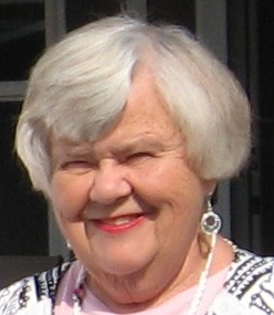 Thompson, JoAnn Mavis