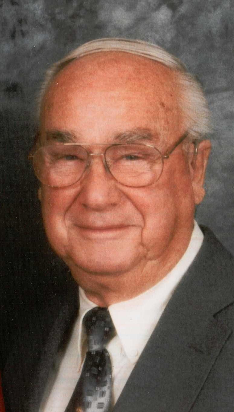 Wakefield Jr., Ralph Richard