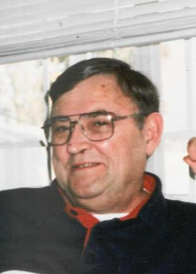 Welsh, Albert J. (Jr.)