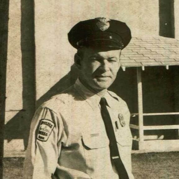 Wilson, Lester Irving