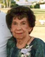 Myrtle Klinger